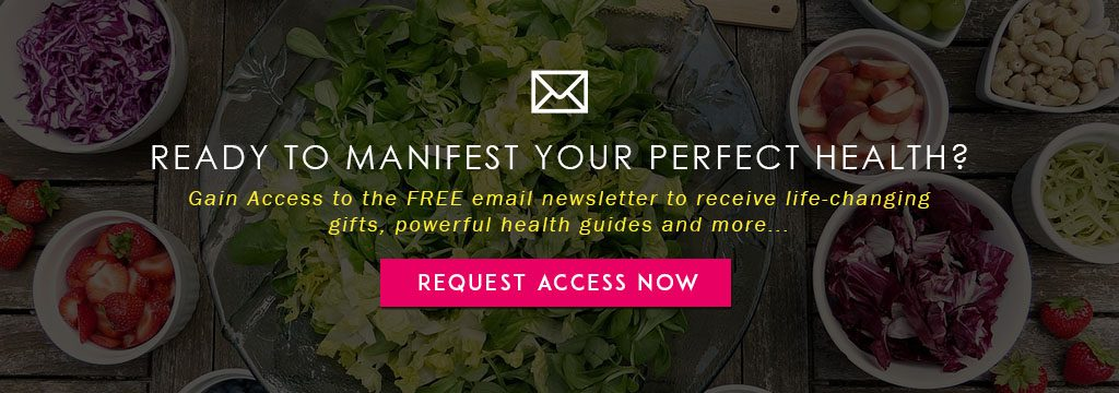Free Gift - health and wellness ebook download