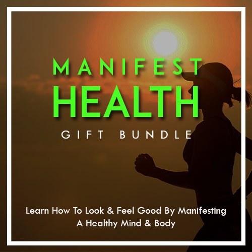 Free Manifest Health Gift Bundle