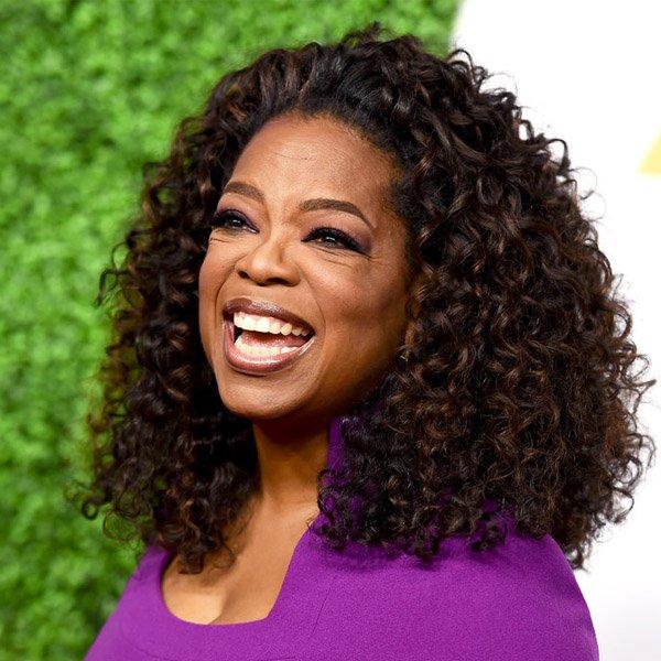Oprah Winfrey - Conscious Creator
