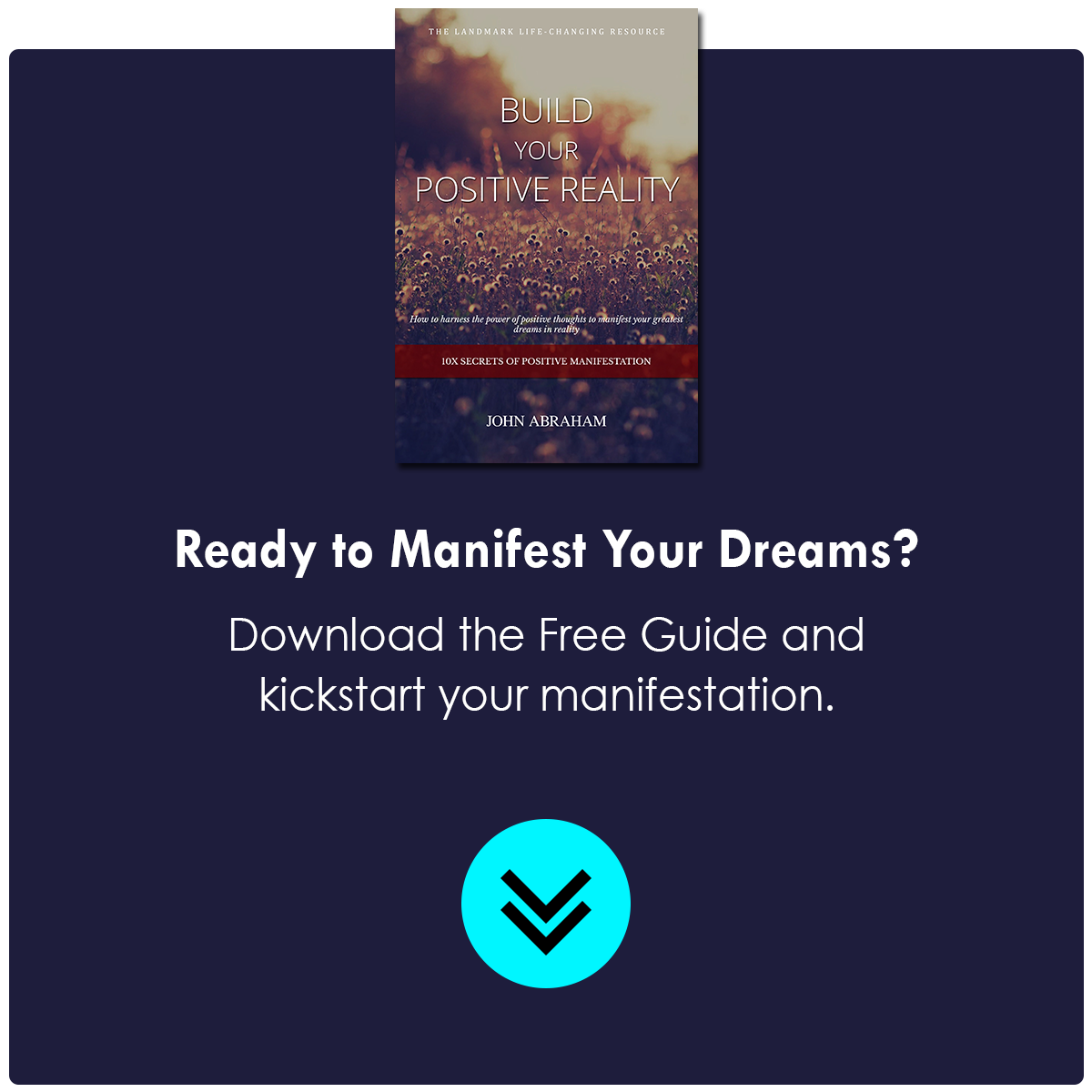 Free Manifestation eBook PDF Download