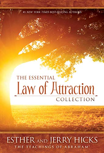 The Essential Law of Attraction Collection - by Esther and Jerry Hicks