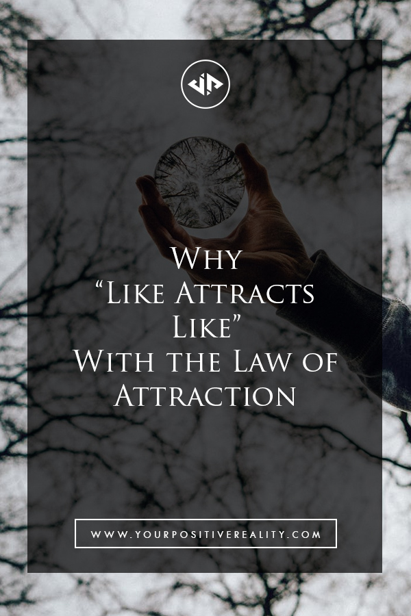Why Like Attracts Like