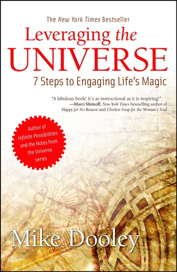 Leveraging the Universe   The 10 Best Law of Attraction Books Every Conscious Manifestor Should Read