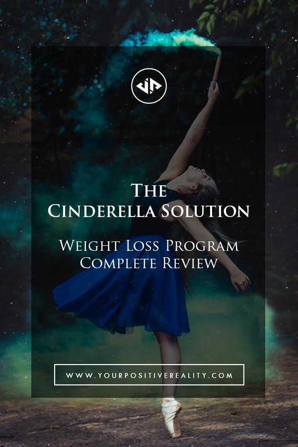 Cinderella Solution Diet Review